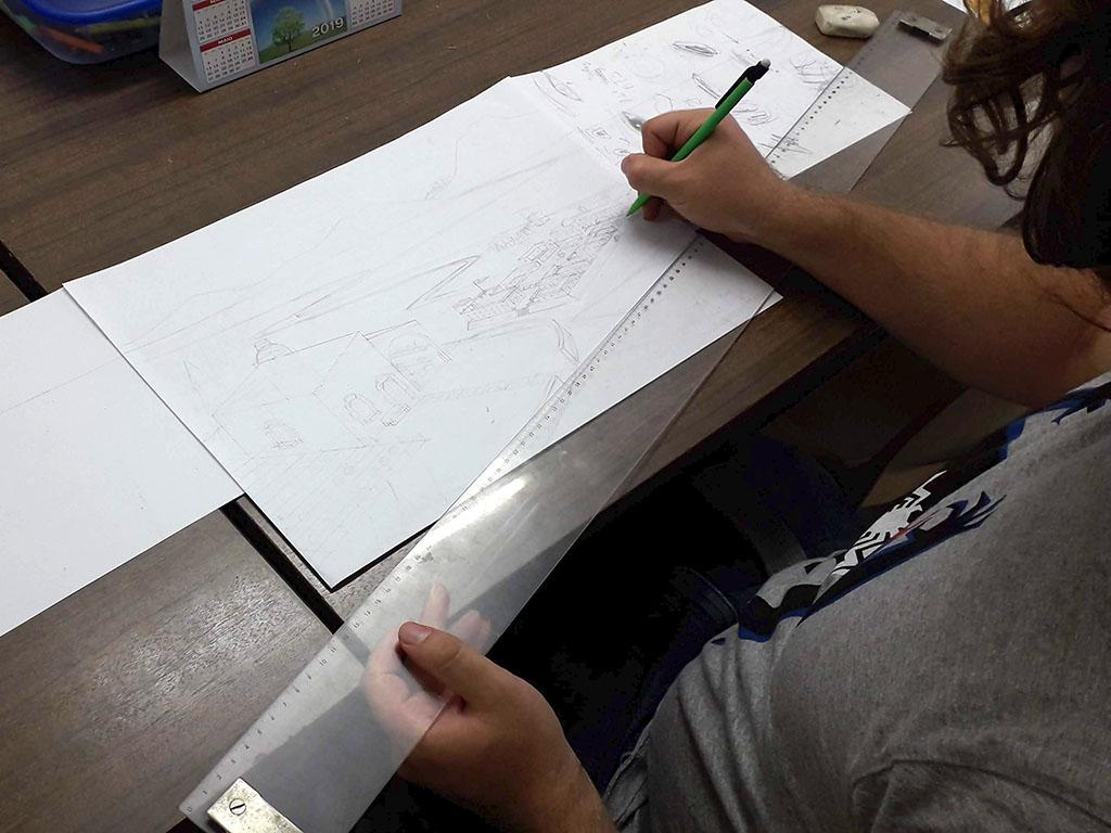 el-taller-del-barri-dibuix-comic-manga-perspectiva-anatomia-taller-classes-profesionals-girona-